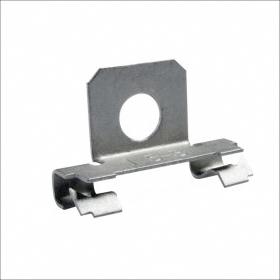 Adaptateurs-bords-panneaux-supports-tubes-perpendiculaires