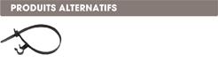 produits alternatifs support tube pivotant Raymond