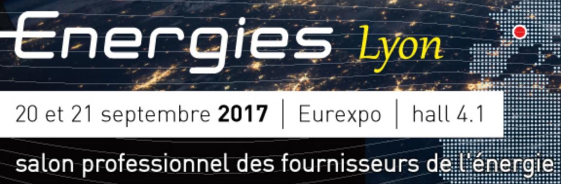 FGTI Distribution au salon Energies Lyon 2017