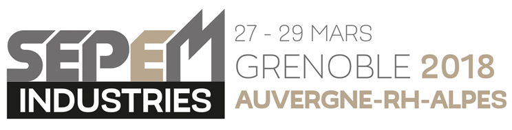Salon Sepem Grenoble 2018