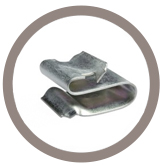 Support tube métal multiple