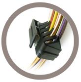 support tube plastique ARaymond