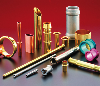 rivets tubes acier