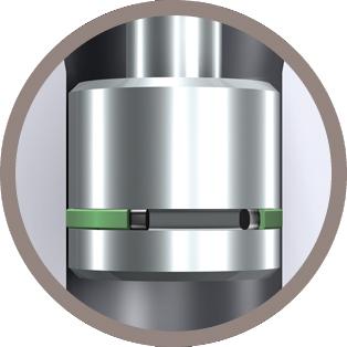 FGTI Distribution Joints de piston